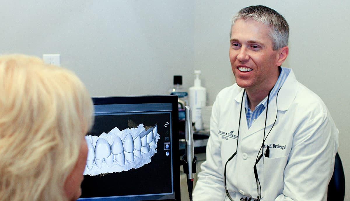 Periodontal Hero - Broberg & Tieken Dental - Austin, TX